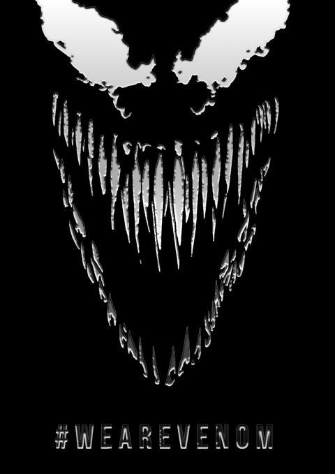 Venom Poster v2 #3