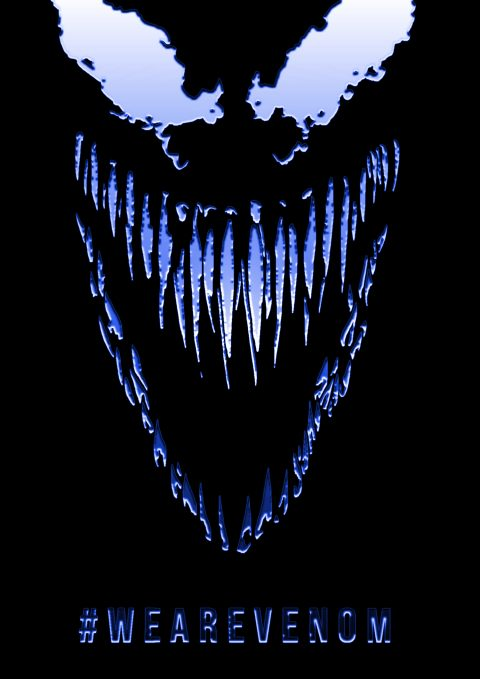 Venom Poster v2 #5