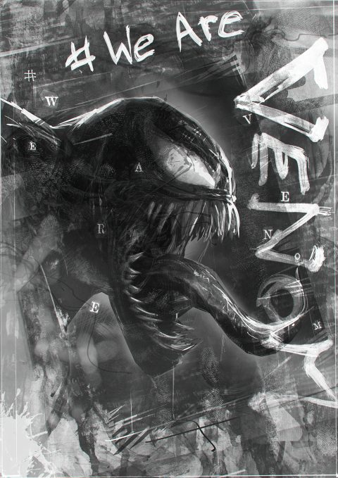 #We Are Venom