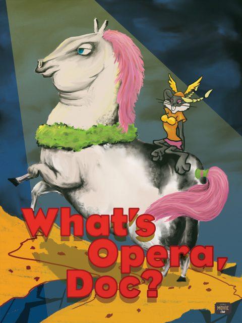 What's Opera Doc?