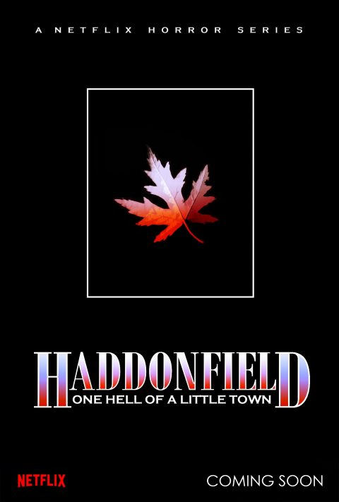 Haddonfield (Netflix Horror Series)