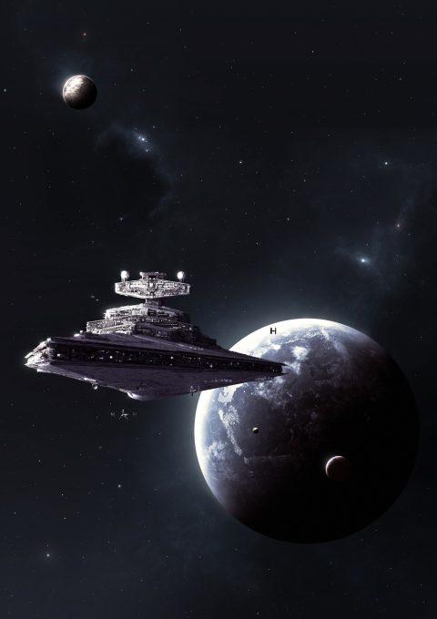 Outer Rim Patrol