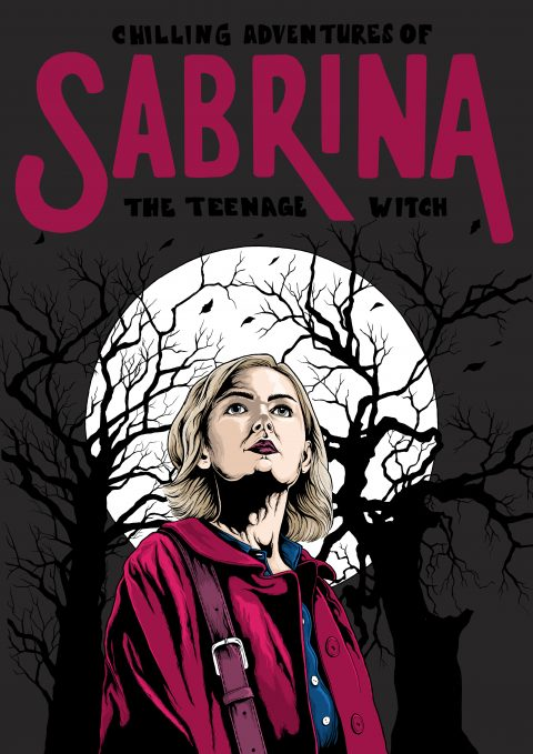 Chilling Adventures Of Sabrina The Teenage Witch