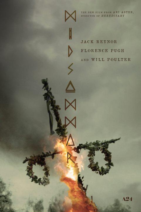 Midsommar (2019) – Poster