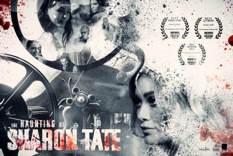 Haunting Of Sharon Tate – Movie Poster – Starring Hilary Duff