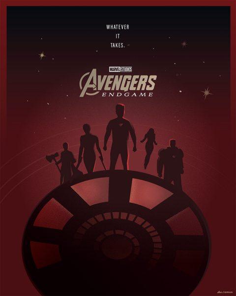 Avengers: Endgame (Tony Stark)