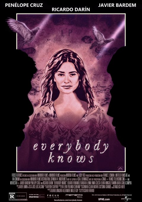 Everybody Knows by MBArt
