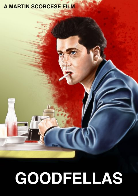 GOODFELLAS (HENRY)