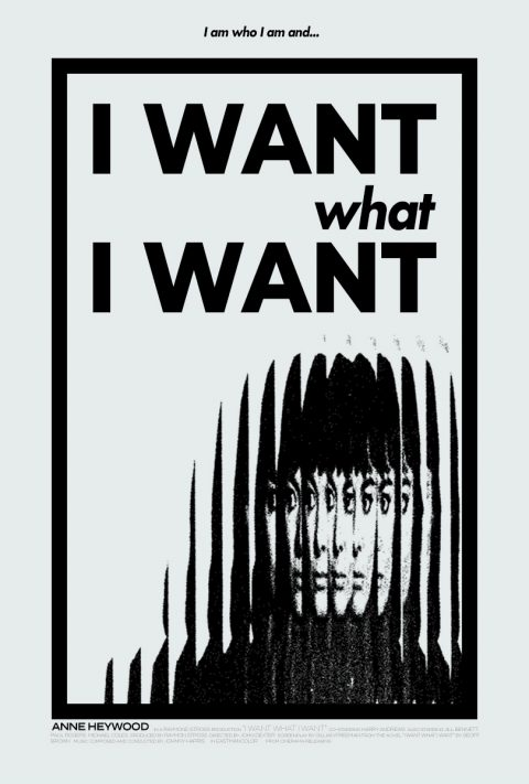 I Want What I Want