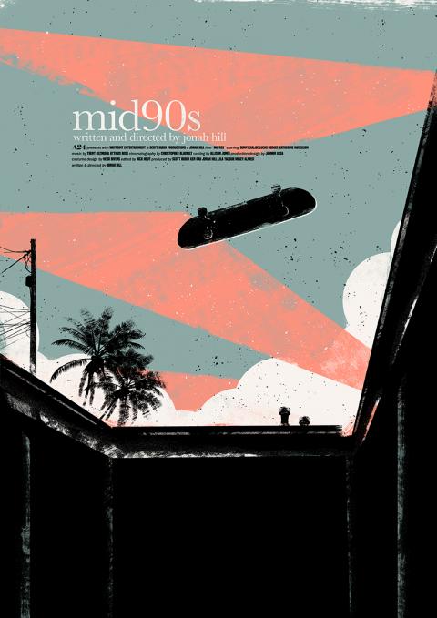 Mid90's