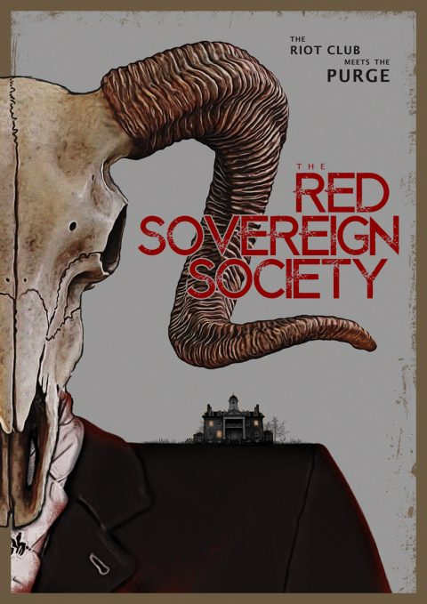 The Red Sovereign Society
