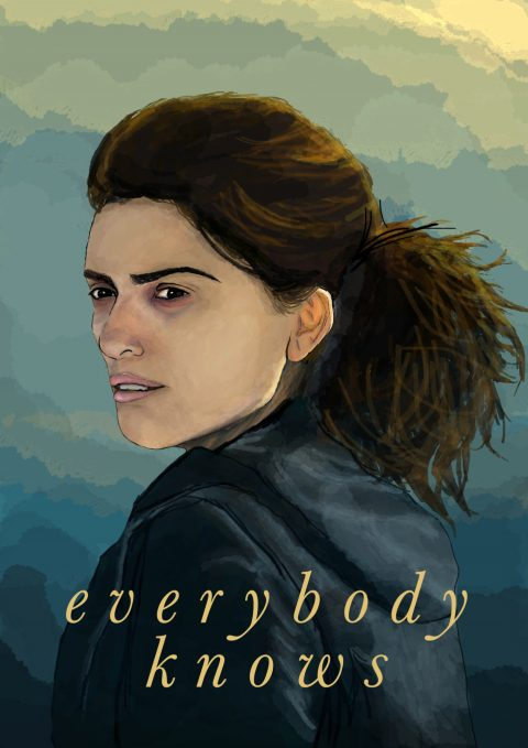 Everybody Knows v.3