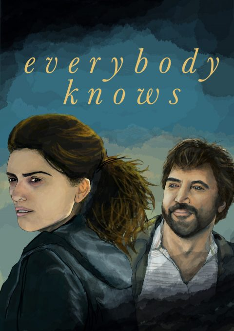 Everybody Knows v.1