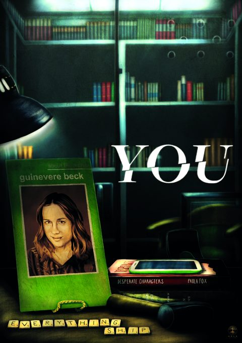 YOU Alternative Poster