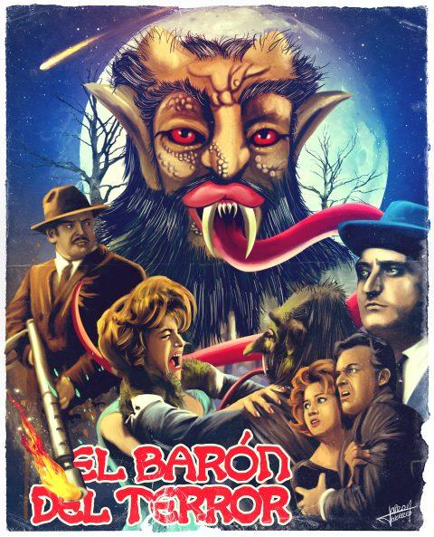 EL BARÓN DEL TERROR