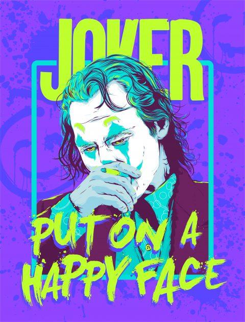 Joker: Joaquin Phoenix (2019)