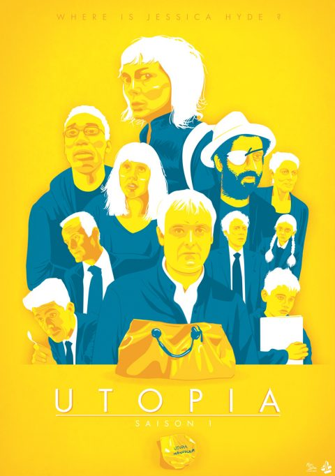 Utopia Season 1