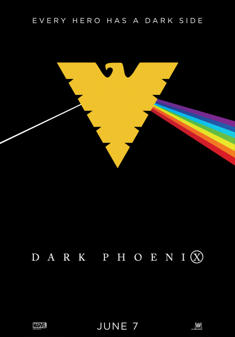 Dark Side Of The Phoenix