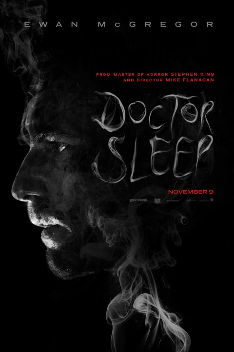 Doctor Sleep (2019) – Poster