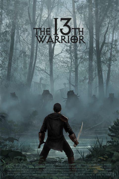13th Warrior Reg