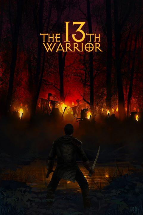 13 Warrior Var
