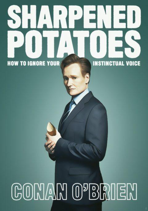 Sharpened Potatoes