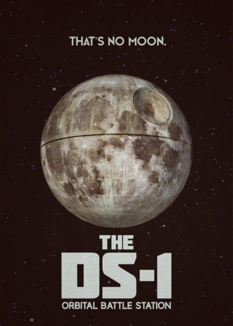 The DS-1