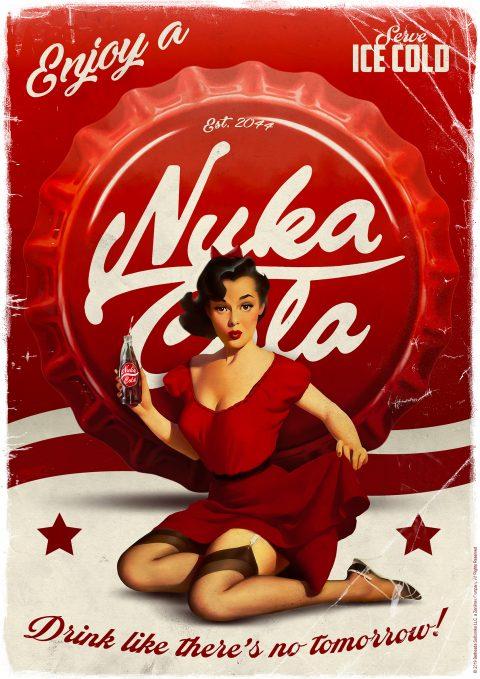 Fallout: Nuka Cola