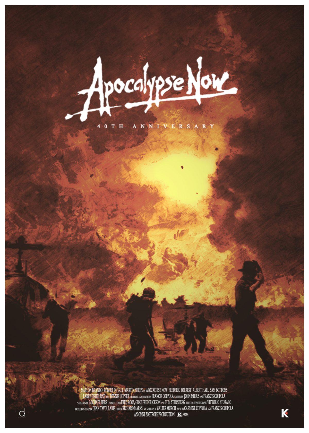 Apocalypse Now Zitate