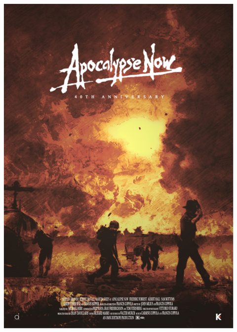 Apocalypse Now 40th Anniversary