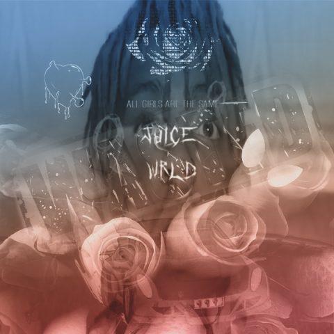 juice wrld design
