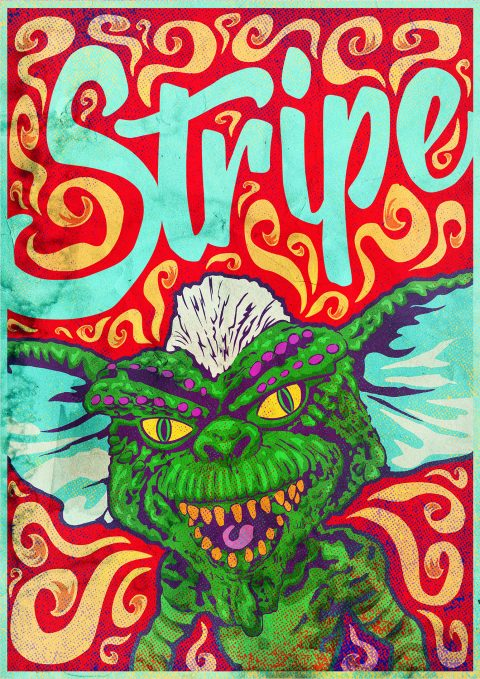 STRIPE (GREMLINS)