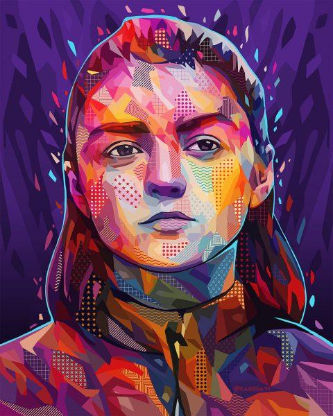 Pop Arya