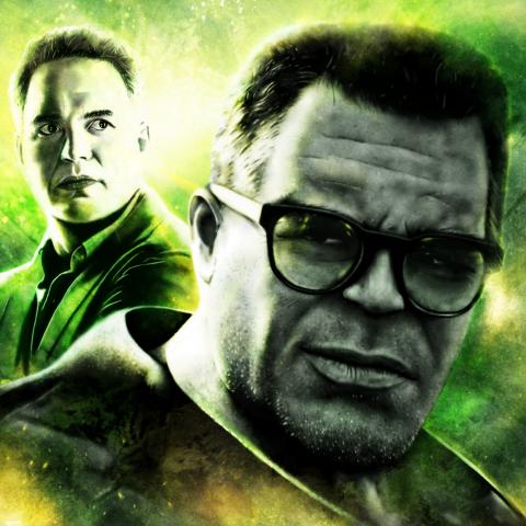 Avengers: Endgame – Professor Hulk