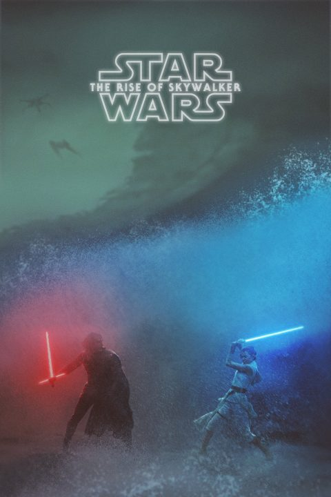 Star Wars The Rise of Skywalker