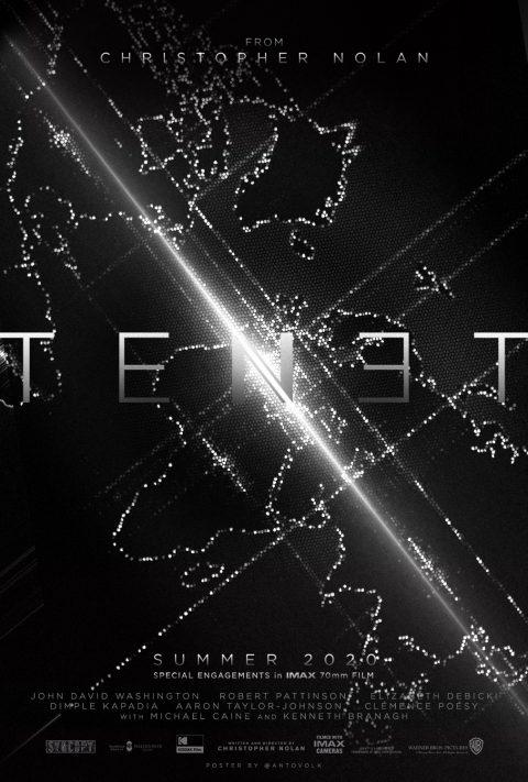Tenet – Teaser
