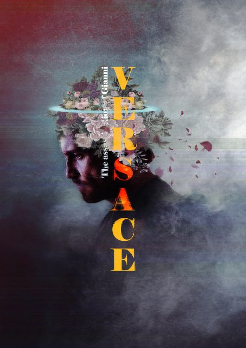 Versace Alternative Film Poster