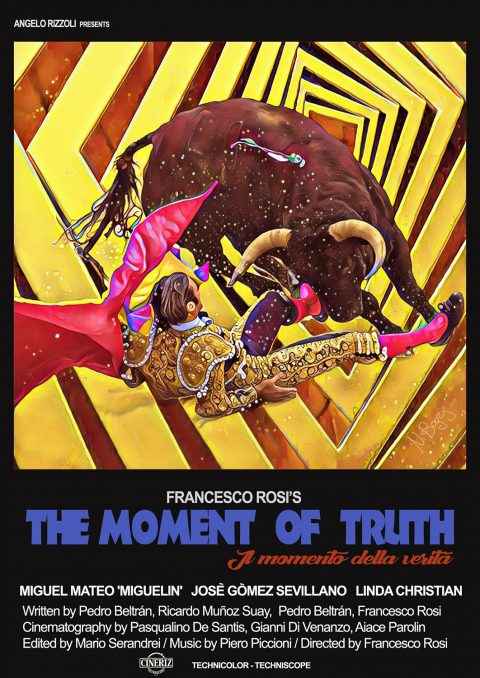 The Moment of Truth (1965)