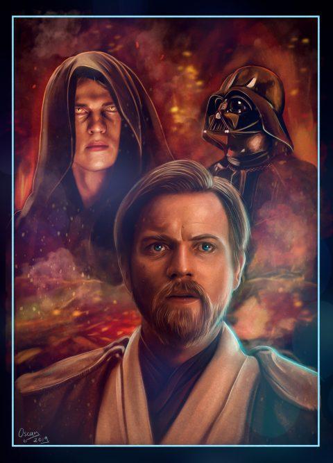 Star Wars Revenge of the Siths