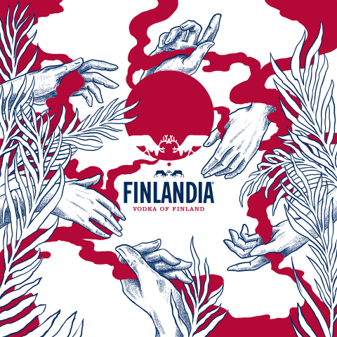 Finlandia Vodka of Finland