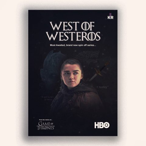 West of Westeros, GOT Spin off concept