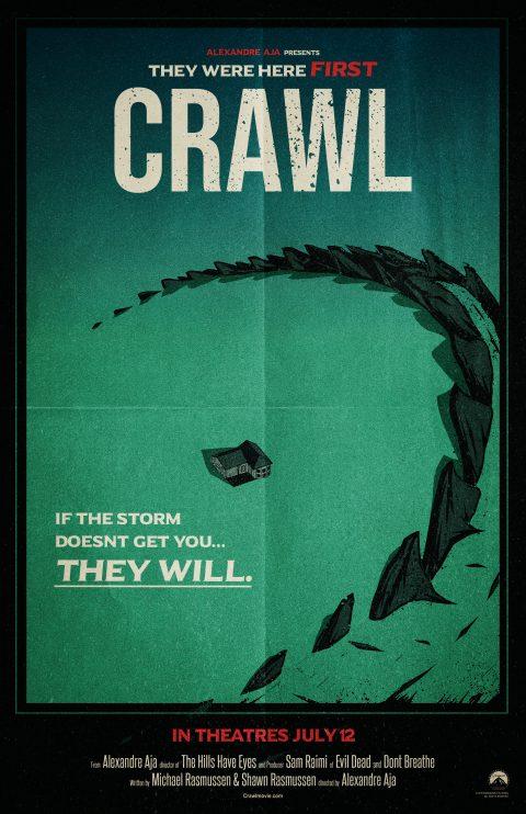 CRAWL Amp