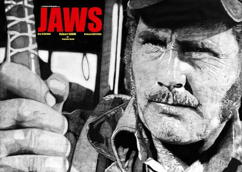 JAWS / Captain Quint