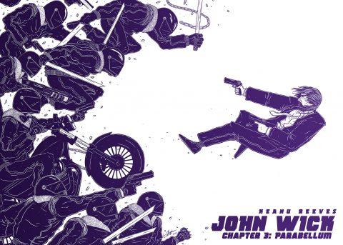 John Wick – Chapter 3