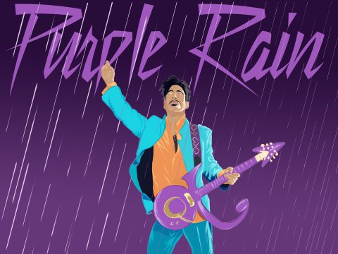 The Purple One