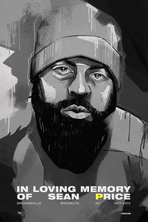 In Loving Memory Of Sean Price