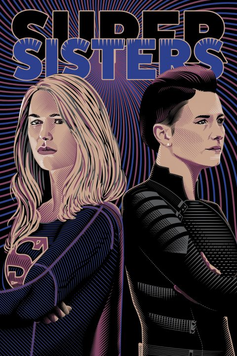 """Super Sisters"""