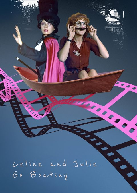 Celine and Julie Go Boating
