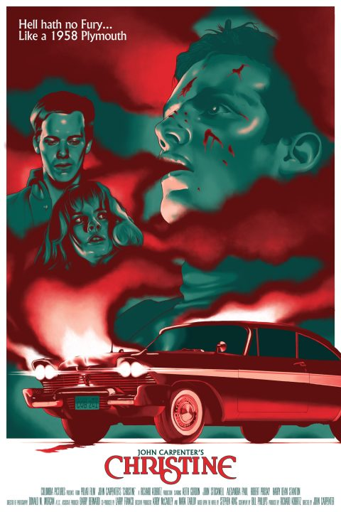 John Carpenter's Christine