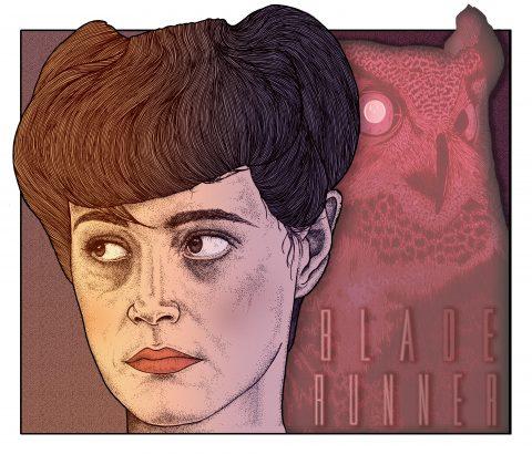 Blade Runner – Rachael